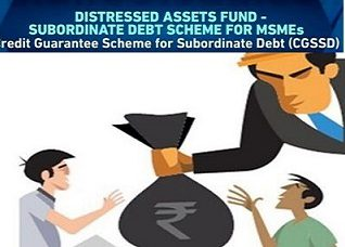 Guideline for Credited Guarantee Scheme For Subordinate Debt (CGSSD)